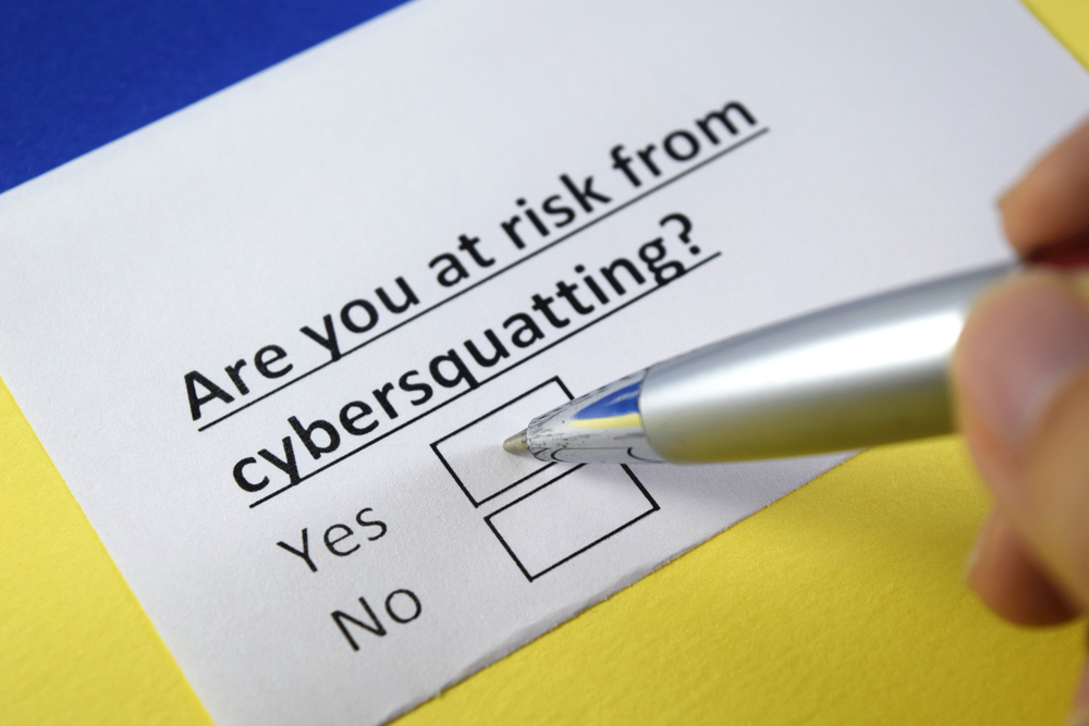 cybersquatting and how to prevent it
